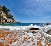 Find and book a holiday in Spain.