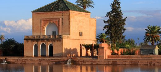 All-Inclusive Holidays in Marrakech