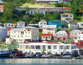 All-Inclusive Holidays in Grenada