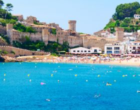 All-Inclusive Holidays in Costa Brava