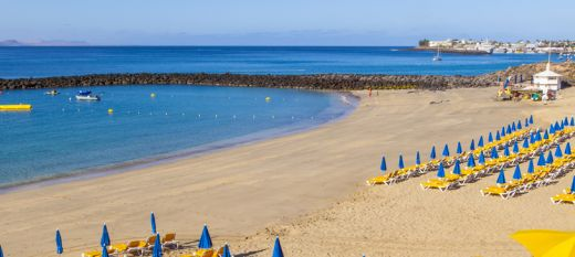 All-Inclusive Holidays in Lanzarote