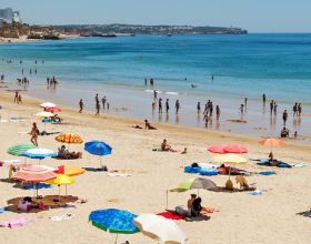 All-Inclusive Holidays in Algarve