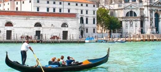 All-Inclusive Holidays in Venice