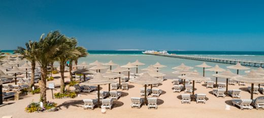 All-Inclusive Holidays in Hurghada
