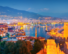 All-Inclusive Holidays in Alanya