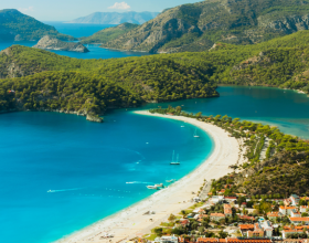 All-Inclusive Holidays in Olu Deniz