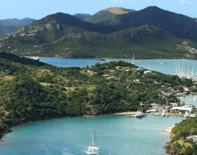 All-Inclusive Holidays in Antigua