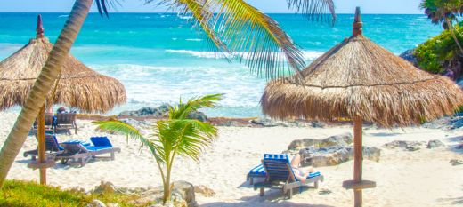 All-Inclusive Holidays in Cancun