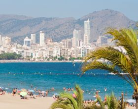 All-Inclusive Holidays in Benidorm