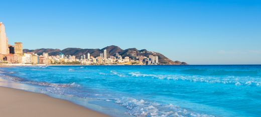 All-Inclusive Holidays in Costa Blanca