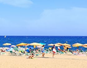 All-Inclusive Holidays in Costa Dorada