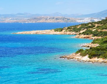 All-Inclusive Holidays in Bodrum
