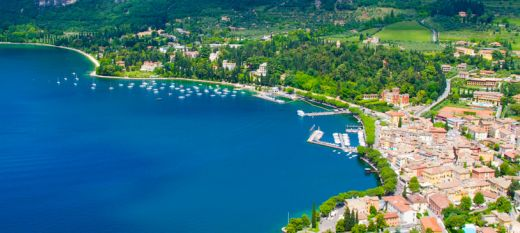 Lake Garda City Breaks