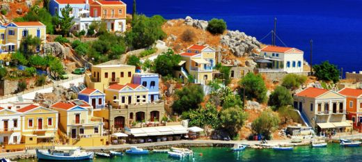 All-Inclusive Holidays in Rhodes