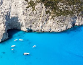 All-Inclusive Holidays in Zante
