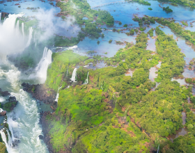 All-Inclusive Holidays in Foz do Iguaçu