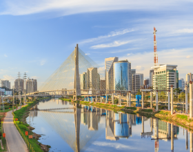 All-Inclusive Holidays in Sao Paulo