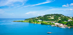 St Lucia Destination