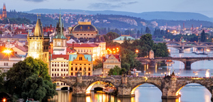 Prague Destination
