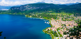 Lake Garda Destination