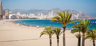 Benidorm Destination