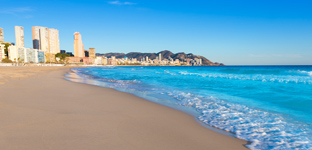 Costa Blanca Destination