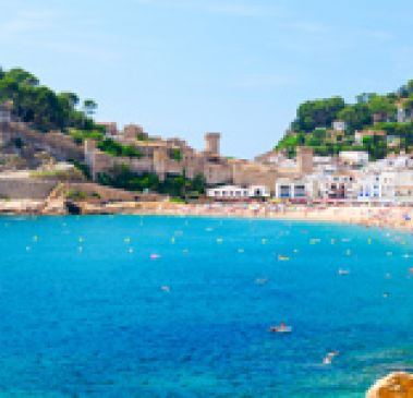 Costa Brava Destination