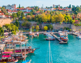 All-Inclusive Holidays in Antalya